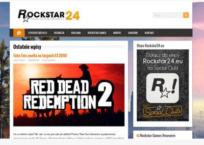 Rockstar24.eu – WWW