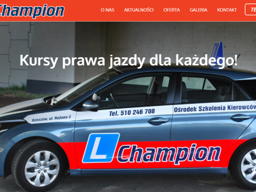 Champion OSK